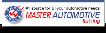 Master Automotive Training